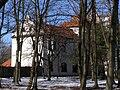Praha, Břevnov, U Větrníku, mlýn 02.jpg