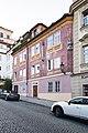 Praha, Hradčany Úvoz 160-24 20170905 001.jpg
