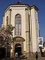 Praha, Strahovský klášter, Kostel sv. Rocha 01.jpg