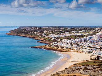 Disappearance of Madeleine McCann - Praia da Luz, Algarve