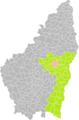 Pranles (Ardèche) dans son Arrondissement.png