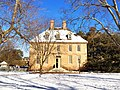 President's House, College of William ^ Mary, Colonial Williamsburg, Virginia - panoramio.jpg
