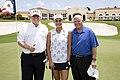 President Trump at the Trump International Golf Club (46762054255).jpg