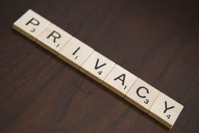 Privacy_written_in_tiles.jpg: Privacy written in tiles