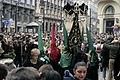 Procesión de la Semana Santa en Granada, España 04.JPG