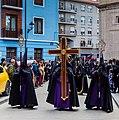 Procesión del Santísimo Cristo de la Paz en Jueves Santo, Calatayud, España, 2018-03-28, DD 04.jpg