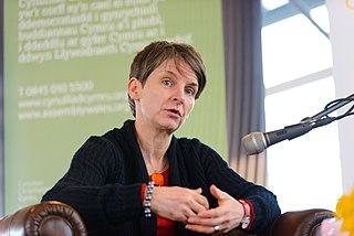 Laura McAllister Welsh footballer