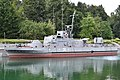 Project 1204 ('Shmel' class) '134' - Victory Park, Moscow (24922960298).jpg