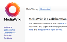 Proposed mediawiki logo (gradient translucent, capitalised) legacy vector.png
