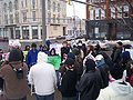 Protest against Scientology Buffalo NY March 15 2008-10.jpg
