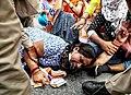 Protest on Unemployment - Lucknow, Uttar Pradesh - 26 August 2021 - 04.jpg