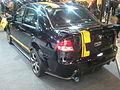 Proton Saga R3 concept rear - 2012 Tokyo Auto Salon.jpg