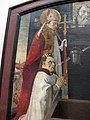 Provenza, altare di boulbon, 1450 ca. da s.marcellino a boulbon, 02.JPG
