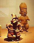 Puebla - Museo Amparo - Canard Colima 400dC.JPG
