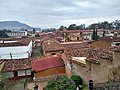 Pueblo mágico de Pátzcuaro desde el Mirador de los Once patios 05.jpg