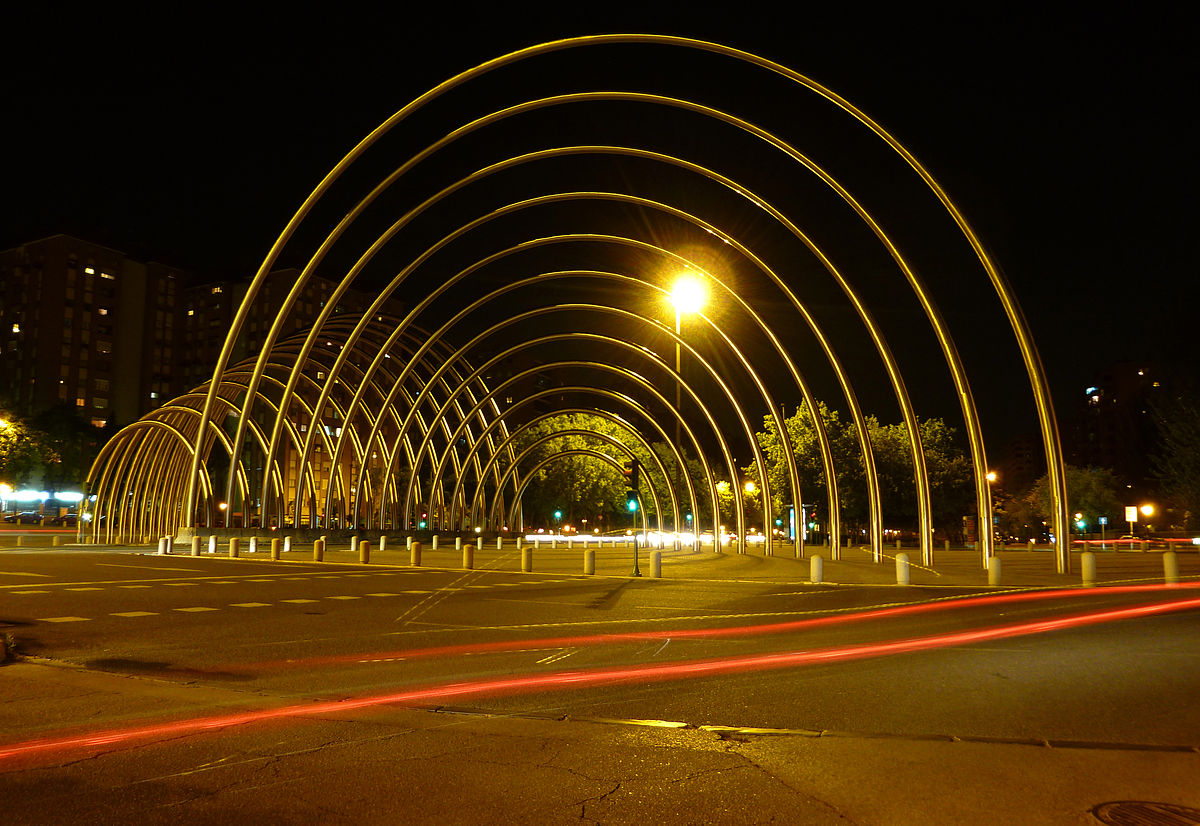 Puerta De La Ilustraci N Wikipedia La Enciclopedia Libre