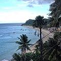 Puerto Galera - WhiteBeach - western Nautical Hwy - panoramio.jpg