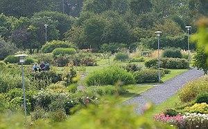 University of Helsinki Botanical Garden - The Kaisaniemi Garden