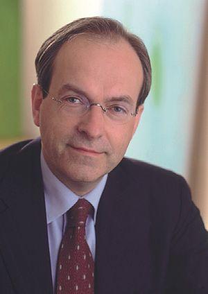 Ad Melkert - Ad Melkert in 2002