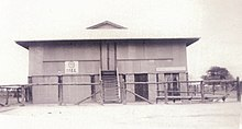 QCWA hall, Prairie, 1947.jpg