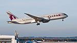Qatar Airways Boeing 787-8 Dreamliner A7-BCM MUC 2015 03.jpg