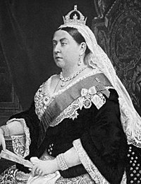 Queen Victoria granted royal assent to the British North America Act on March 29, 1867.