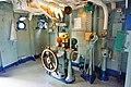 Queensland Maritime Museum - Joy of Museums - HMAS Diamantina (K377) 10.jpg