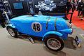 Rétromobile 2015 - Simca Gordini Type 5 Le Mans - 1937 - 004.jpg