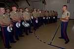 R.S. Phoenix appoints new Sgt. Maj. Gomes, bids farewell to Sgt. Maj. Mains 130724-M-XK427-706.jpg