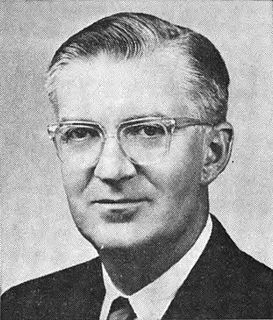 R. James Harvey American judge