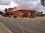 RAAF Wagga Heritage Centre viewed from Newton Road.jpeg