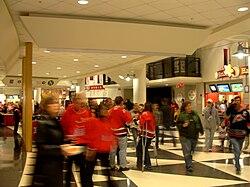 PNC Arena - Wikipedia