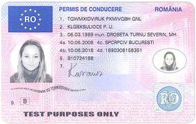 comment avoir les nouveaux permis de conduire