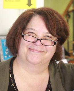 Rachel Caine American writer