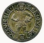 Raha; Sture-markka; markka - ANT1-630 (musketti.M012-ANT1-630 1).jpg