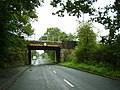 Railway Bridge near Brasside Durham - geograph.org.uk - 246605.jpg