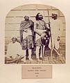 Rajkoomars, Rajpoot tribe, Hindoos, Oude.jpg