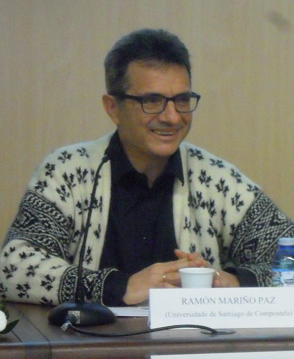 Ramón Mariño Paz