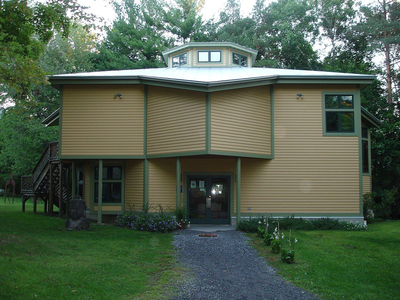 File Ram Dass Library Omega Institute Rhinebeck New