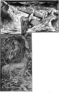 Norse deity
