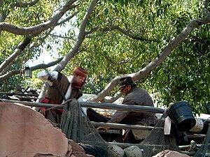 Indiana Jones Summer of Hidden Mysteries - Image: Random Act of Indy