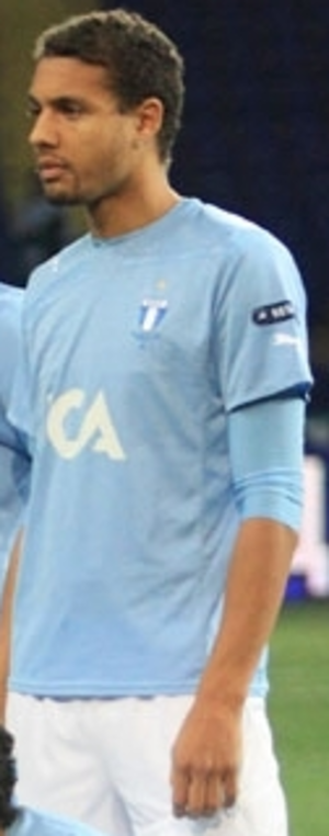 Swedish Football Division 2 - Mathias Ranégie who was voted best forward in 2006 went on to become the 2011 Allsvenskan top goalscorer and then signed with Serie A club Udinese in 2012.