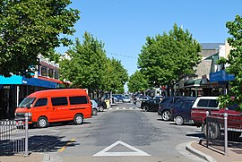 Rangiora Main Street December 2011.JPG