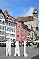 Rapperswil - Schloss-Zytturm - Hauptplatz 2012-07-30 11-56-31 ShiftN.jpg