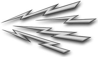Radioman - Image: Rating Badge IT