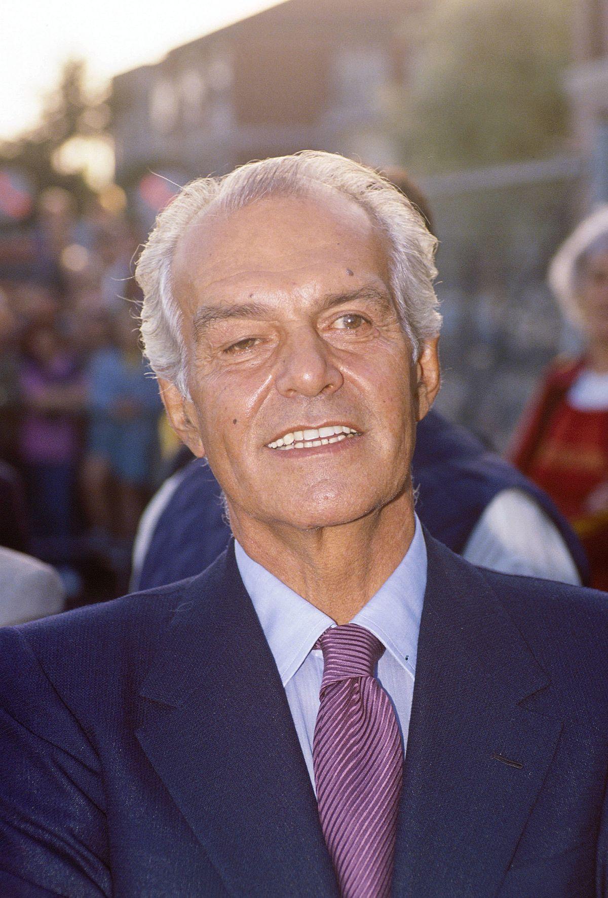 Raul Gardini - Wikipedia