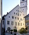 Ravensburg Kirchstraße Waaghaus.jpg