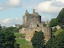 Ravenscraig Castle - geograph.org.uk - 1159565.jpg