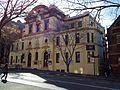 Rawson Institute For Seamen - The Rocks, Sydney, NSW (7875754908).jpg