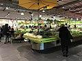 Rayons légumes à Boucheries André (Rillieux-la-Pape).JPG
